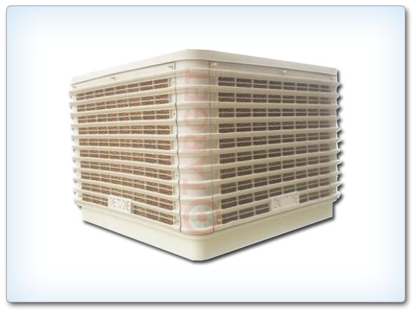 Evaporative Air Cooling Machine