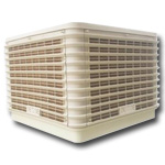 Evaporator Cooling Systems